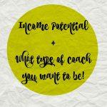 009 income potential