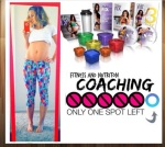 21 day fix fitness nutrition coaching last spot 2