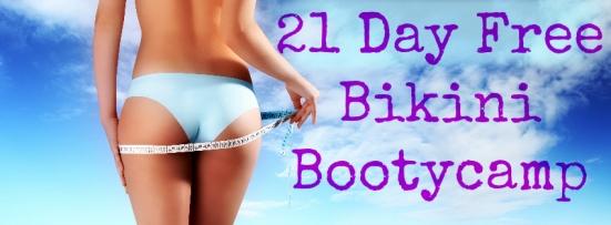bikini booty fb banner