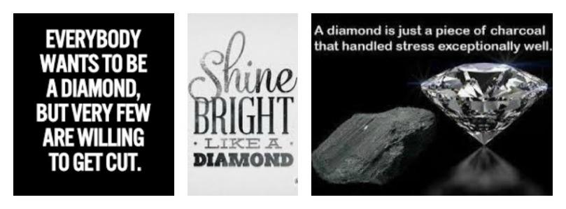 diamond push group banner